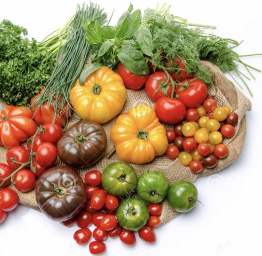 Fresh Produce at YourFingertips